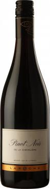 Вино Domaine Laroche Pinot Noir de la Chevaliere красное сухое 12%