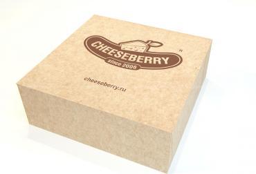 Торт Cheeseberry Медовик 12 порций