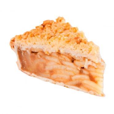 Пирог New York Bakery Яблочный, Россия