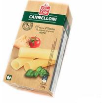 Макаронные изделия Fine Life Cannelloni