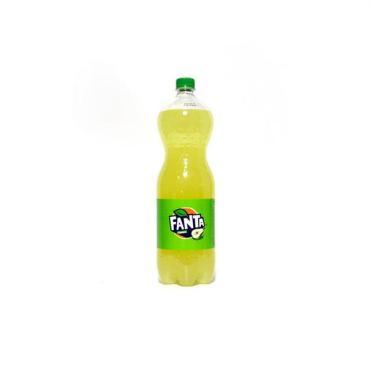 Газированный напиток Fanta Груша