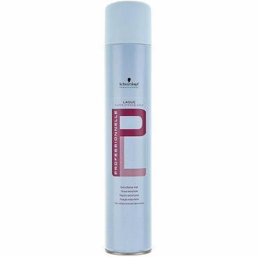 Лак для волос Schwarzkopf Professionnelle Hairspray сверхсильной фиксации