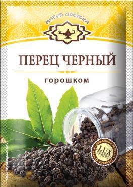 Приправа Перец черн.горош. (12423) 50гр 1/15