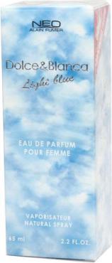 Туалетная вода Neo Dolce&Blanca Light Blue