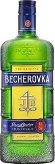 Ликер Becherovka на травах 38%