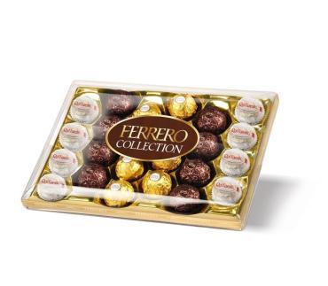 Набор конфет Ferrero Collection
