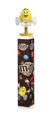 Драже M&M's Choco Scrube