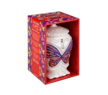 Чай Hilltop Бабочка черный листовой 100 гр