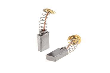Щетки угольные 2шт. для Hammer 134633, 5*11*15 мм., AUTOSTOP 404-233, Hammer, 10 гр., блистер