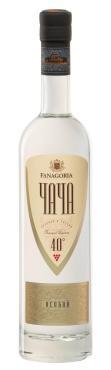 Виноградная водка 40%, Fanagoria Чача особая, 500 мл., Стекло