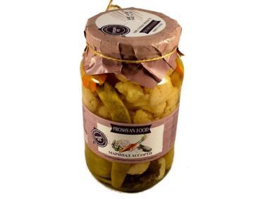 Маринад Proshyan Food Ассорти