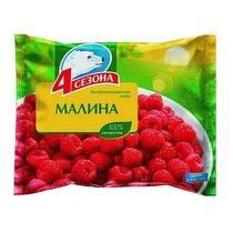 Малина, 4 Сезона