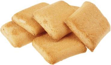 Печенье сдобное творожное, 2 кг.
