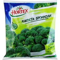 Капуста  Hortex брокколи, 400 гр., флоу-пак