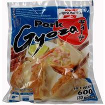 Пельмени Ajinomoto Gyoza Японские с овощами и свининой