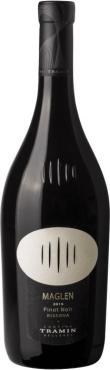 Вино Маглен Пино Нуар Ризерва / Maglen Pinot Noir Riserva,  Пино Нуар,  Красное Сухое, Италия