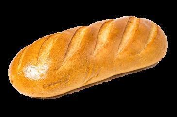 Батон Нижегородский хлеб нарезной