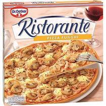 Пицца Dr.Oetker Ristorante с шампиньонами замороженная