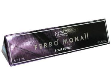 Духи Neo Ferro Mona II женские элитные