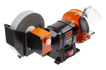 Точило TSL350B 350Вт 150x20x12.7 мм., 2950об/мин круг с охл. 200x40x20 134об/мин, Wester, 9,05 кг., картонная коробка