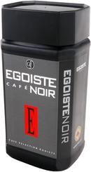 Кофе Egoiste Noir растворимый 100 гр.