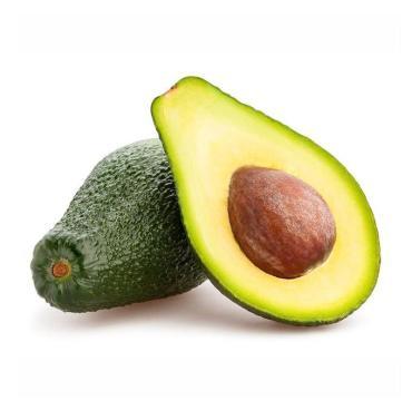 Авокадо, Перу, 1 кг,  коробка