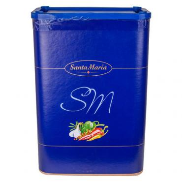 Приправа к грилю Santa Maria, 8 кг., пластиковый контейнер