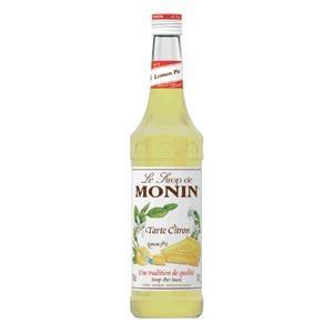 Сироп Монин Лимонный пирог