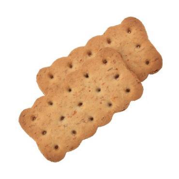 Печенье постное с отрубями мини, Брянконфи, 6 кг., картон