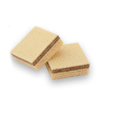 Вафли орешек с шоколадом Брянконфи, 4 кг., картонная коробка