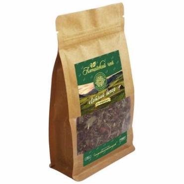 Чай травяной листовой Алтайский чай Летний вечер, 90 гр., дой-пак