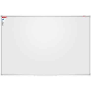 Доска магнитно-маркерная Berlingo Premium, 120*180см, алюминиевая рамка, полочка
