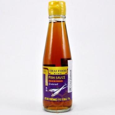 Соус рыбный TFK, 200 мл., пластиковая бутылка