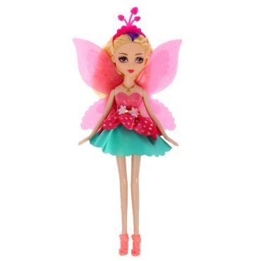 Кукла бьюти с крыльями