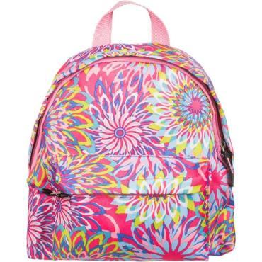 Рюкзак детский №1School  Цветы