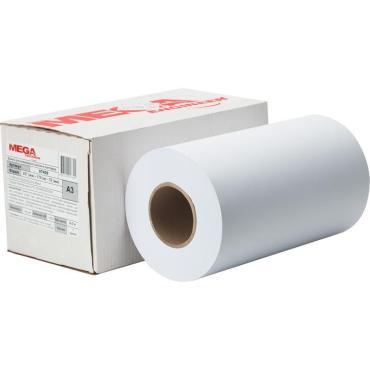 Бумага широкоформатная ProMEGA engineer 75г 297ммх175м 76мм