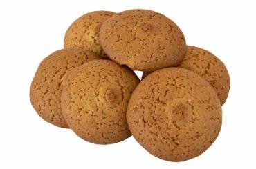 Печенье овсяное АСК-Конди, 500 гр., флоу-пак