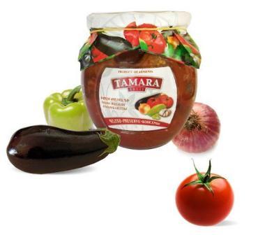 Имамбаялды Тамара, 450 гр., стекло