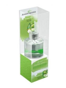 Ароматический диффузор Aroma republic Ireland Зелёное яблоко, 40 мл., картонная коробка