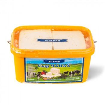 Cыр армянский Апаран Чанах, 700 гр., пластиковый контейнер