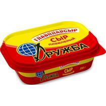 Сыр Главплавсыр Дружба плавленый 40%