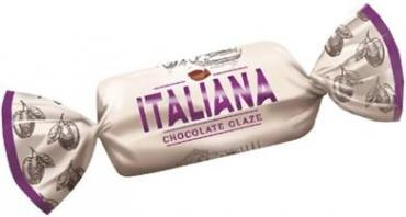 Конфета со вкусом чернослива Яшкино Italiana, 500 гр.