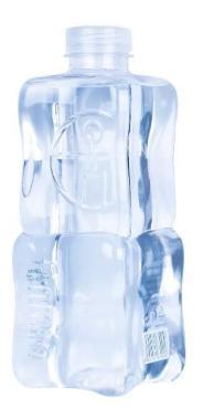 Вода ледниковая Exclusive, Fromin, 1 л., ПЭТ