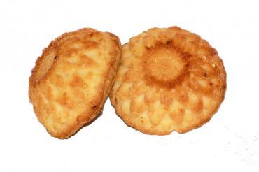 Печенье Фаткуллина, с лимоном Восточная Сладость,  2 кг., картон