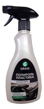Полироль пластика Grass Polyrole Matte