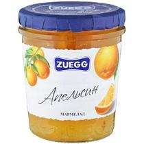 Десерт фруктовый Zuegg апельсин