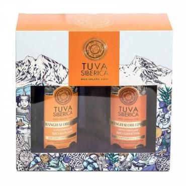 Набор Natura Siberica укрепляющий Tuva