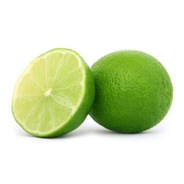 Лайм зеленый