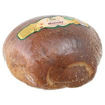 Хлеб Хлебное Местечко Митава заварной бездрожжевой нарезка