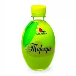 Газированный напиток Ascania Тархун